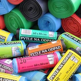 PYTLE  HDPE, LDPE